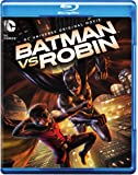 Batman vs. Robin (Blu-ray)