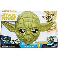 Star Wars Máscara Electrónica Yoda