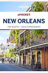 Lonely Planet Pocket New Orleans (Travel Guide) Kindle Edition