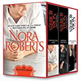 Nora Roberts The Stanislaskis Series Books 4-6: Convincing Alex\Waiting for Nick\Considering Kate