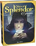 Cities of Splendor Expansion Board Game