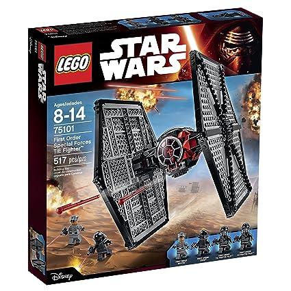 Blocks Single Sale Star Wars Force Awakens Tie Fighter Pilot Building Blocks Action Sets Model Bricks Toys For Children Toys & Hobbies