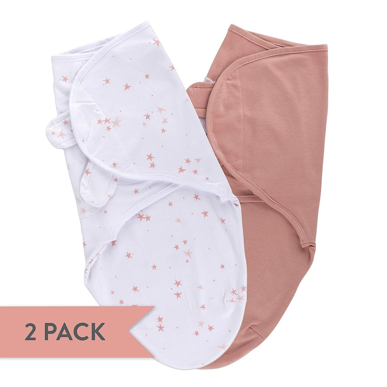 Amazon.com: Manta ajustable para bebé, 2 unidades de ...