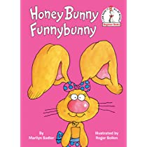 14fd5b6a Amazon.com: It's Not Easy Being a Bunny (Beginner Books(R ...