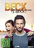 Beck is back! - Staffel 1 [2 DVDs]