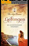 Gefangen - Die Zeitenwanderer-Chroniken (German Edition)