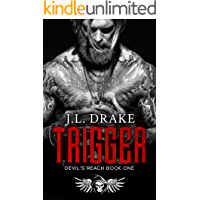 TRIGGER (Devil's Reach Book 1) (English Edition)