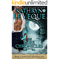 The Lore Chronicles Collection: A Medieval Romance Bundle