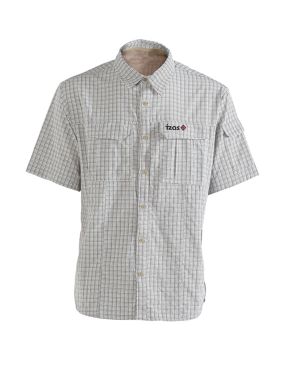 Izas - Elam - Camiseta - Man - Blue - S: Amazon.es: Ropa y accesorios