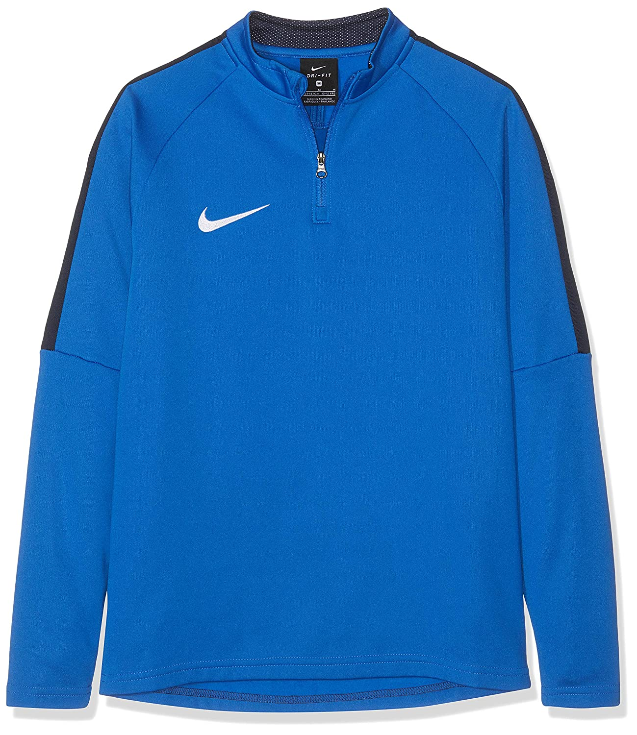 Nike academy18 Drill Top Training Stop, Uomo: Amazon.it