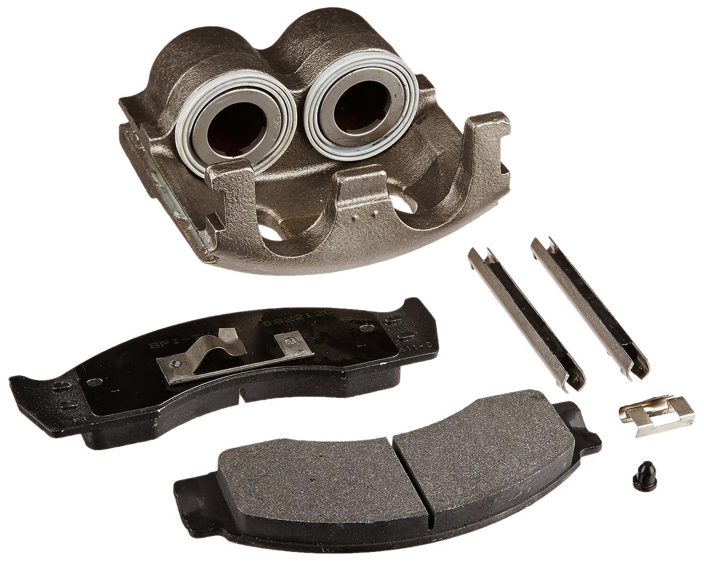 Semi-Loaded Disc Brake Caliper Raybestos FRC4234 Professional Grade Remanufactured