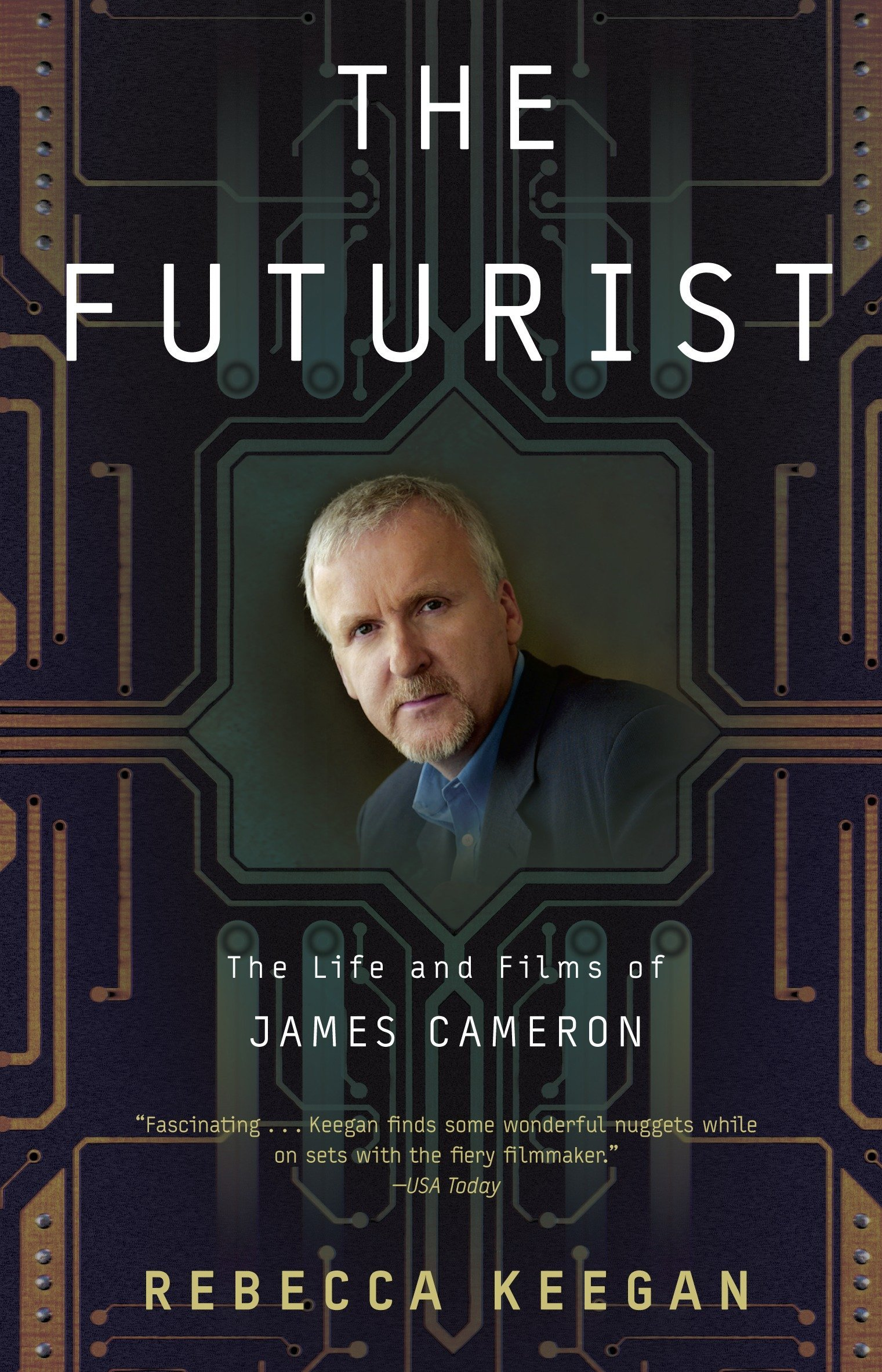 James Cameron (James Cameron) biography of the director, photo 2018 52