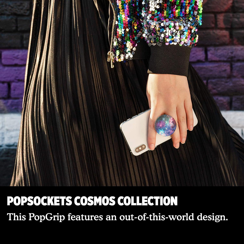 Conception Pays PopSockets Support et Grip pour Smartphones et Tablettes Alg/érie Drapeau