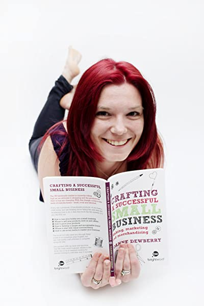 crafting a successful small business dewberry joanne