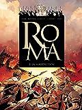 Roma - Tome 01: La Malédiction