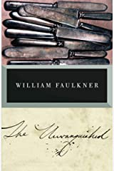 The Unvanquished: The Corrected Text Paperback