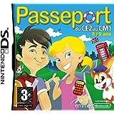 Passeport du CE2 au CM1 (8/9 ans)