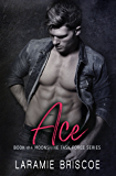 Ace (Moonshine Task Force Book 4)