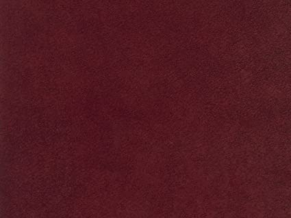 Amazon.com: Dark Red Marina 123 Sangria Brindle Upholstery ...