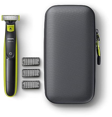 Philips OneBlade - Paquete de recortadora de barba ce3da33517b9