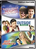 Battle of Shaker Heights/ Outside Providence/ Get Over It - Triple Feature [DVD]