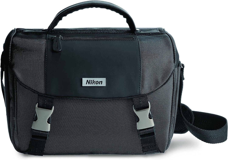 Amazon Com Nikon Dslr Bag With Online Class Camera Case Black 9793 Camera Photo