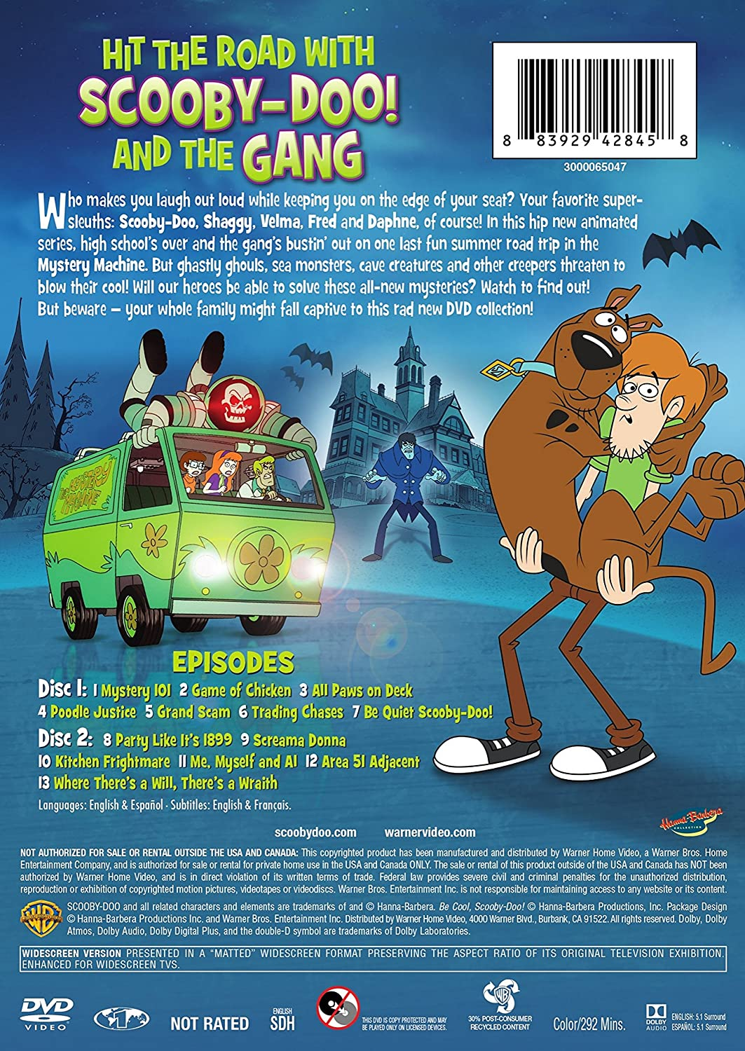 be cool scooby doo in hindi free download