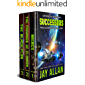 Crimson Worlds Successors: The Complete Trilogy