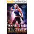 Vampire's Kiss (Legion of Angels Book 1) (English Edition)