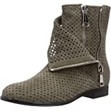 Casadei 8707v, Women's Unlined Classics Boots and Bootees
