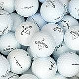 Second Chance Callaway Warbird Premium Lake Golf Balls (Grade A)