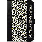 """Dauphine Collection Travel Wallet Case for LG G Pad 7.0 V400 / V410 7"""" Tablet"""