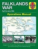 The Falklands War Operations Manual (Haynes Manuals)