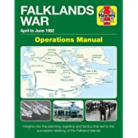 The Falklands War Operations Manual (Haynes Manuals)