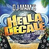 Hella Décalé Remix 2013 (Radio Edit) [feat. Tony Gomez & Ragga Ranks]