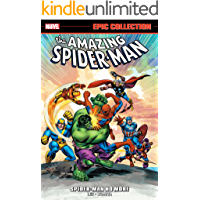 Amazing Spider-Man Epic Collection: Spider-Man No More (Amazing Spider-Man (1963-1998)) (English Edition)