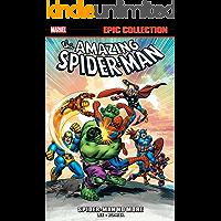 Amazing Spider-Man Epic Collection: Spider-Man No More (Amazing Spider-Man (1963-1998))
