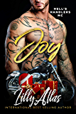 Joy (Hell's Handlers MC Book 7) (English Edition)