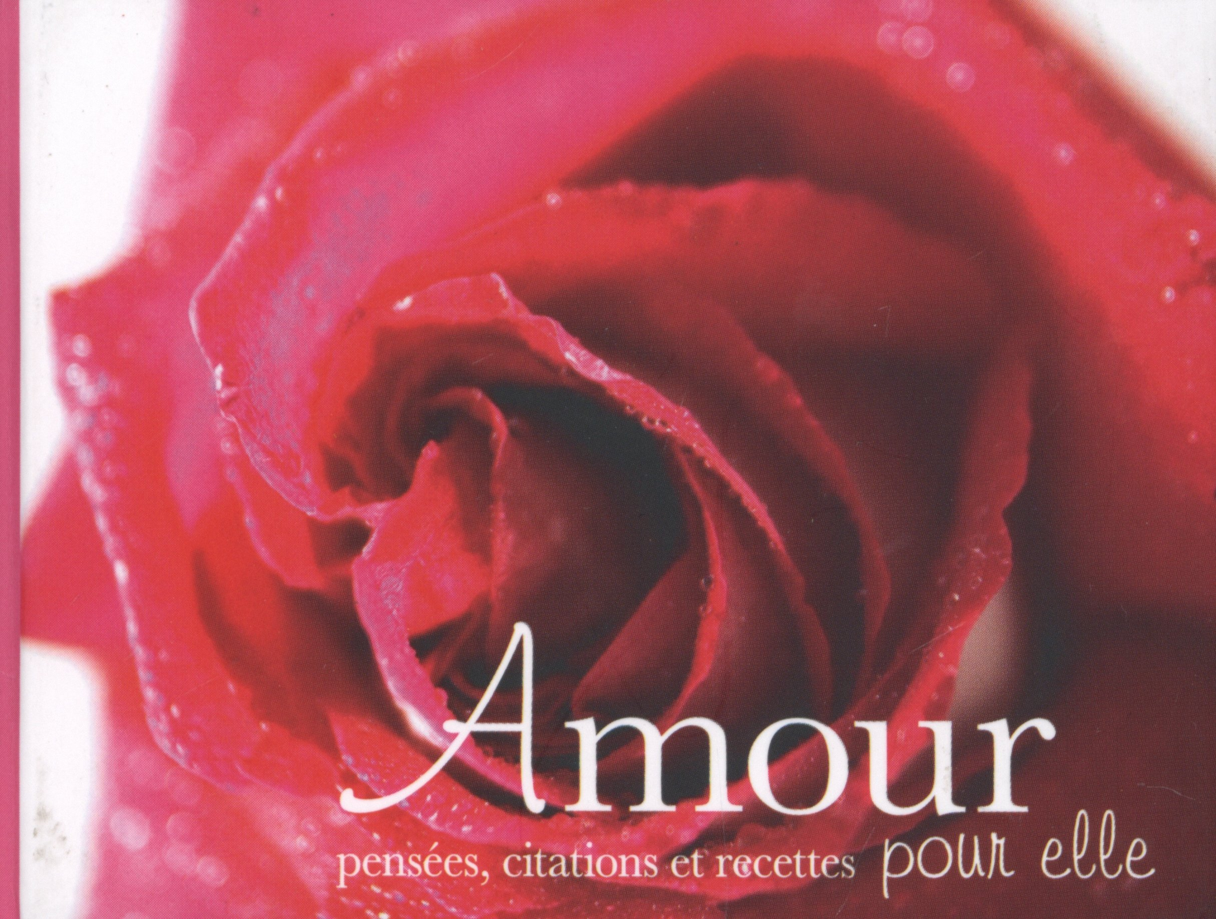 Amazonin Buy Amour Pour Elle Book Online At Low Prices In