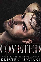 Coveted: A Dark Italian Mafia Second Chance Romance (Men of Mayhem Book 2) Kindle Edition