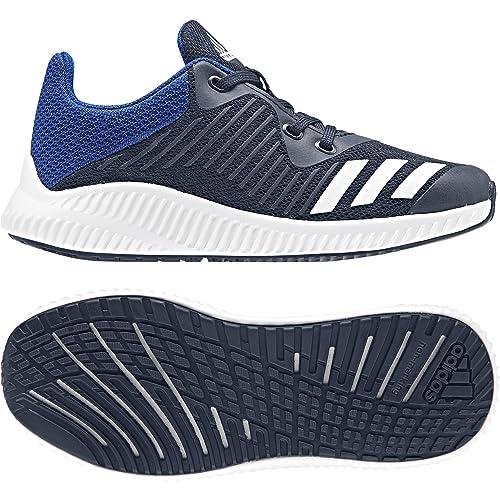 sneakers for cheap 6d6f4 e40fe adidas Fortarun K, Zapatillas de Deporte Unisex Niños Amazon.es Zapatos y  complementos