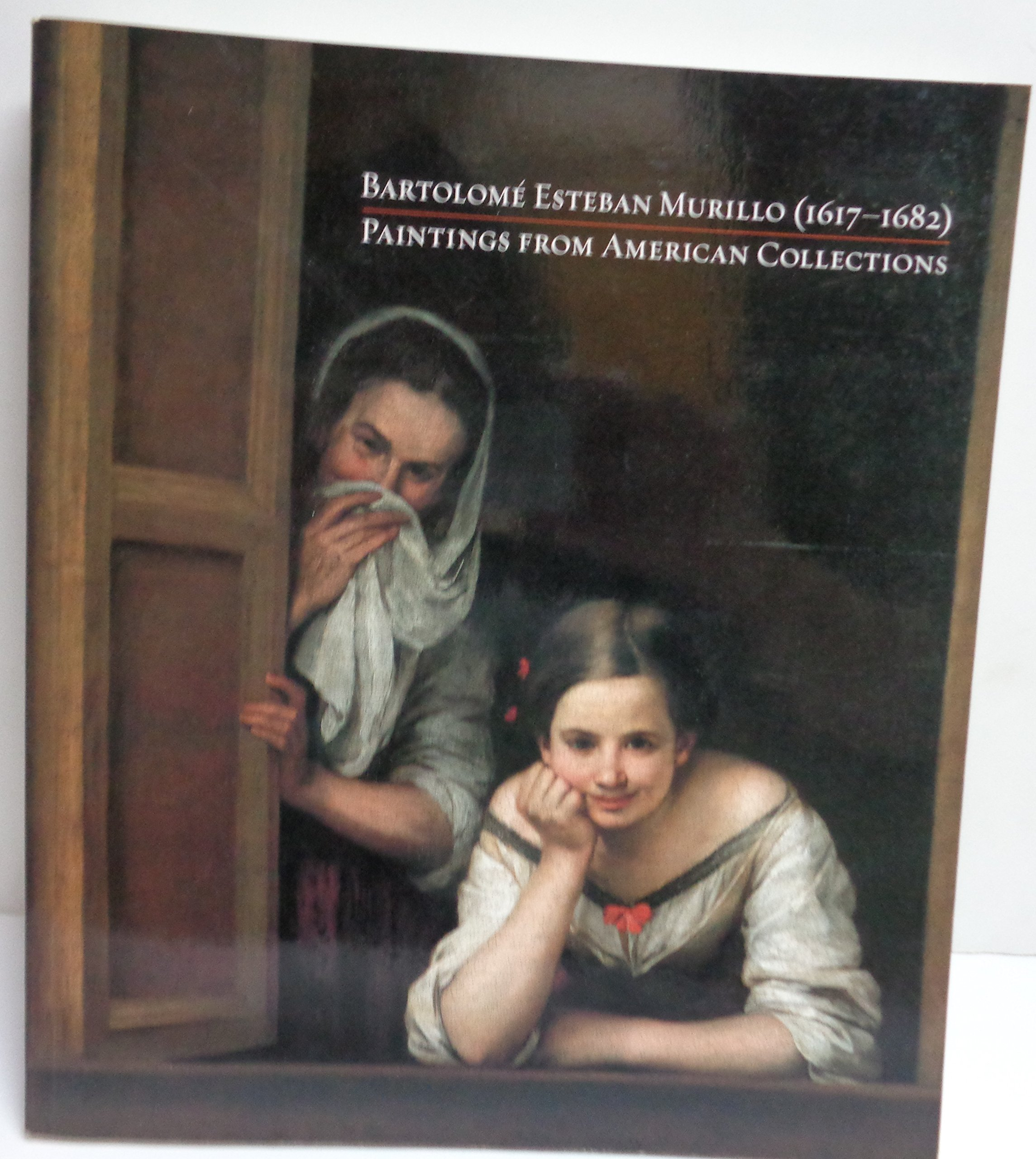 vintage biography of the artist bartolome esteban murillo
