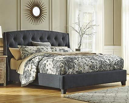 Amazon Com Ashley Furniture Signature Design Kasidon Contemporary