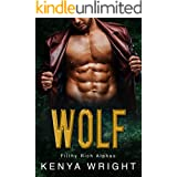 Wolf (Filthy Rich Alphas)