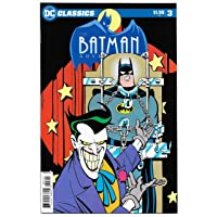 Batman Adventures #3 DC Classics Edition (DC, 2020) NM
