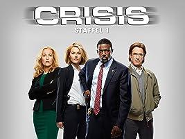 Crisis - Staffel 1