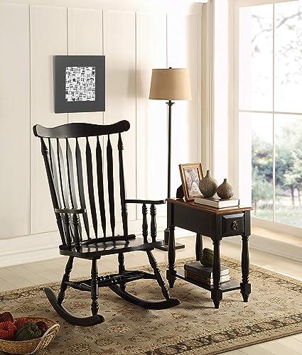 ACME Furniture 59211 Kloris Rocking Chair