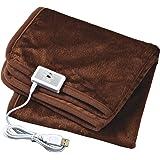 ラドンナ TOFFY USBブランケット TF67 ショコラブラウン TF67-BLK-CBR