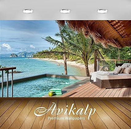 Buy Avikalp Exclusive Awi7123 Palawan Island Resort