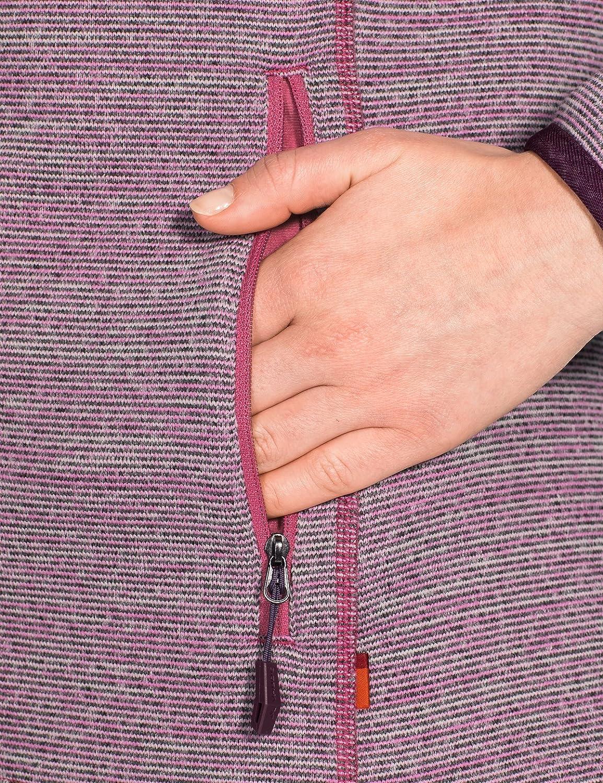 Mujer VAUDE Womens Rienza Jacket II Chaqueta